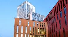 EMP Storkök levererar till  Malmö Live