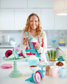 Sandra Jönsson månadens innovatör i Maj