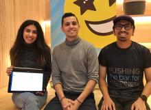A Happy at Work svéd-magyar startup számos kritérium alapján lett kiválasztva a Web Summit-ra