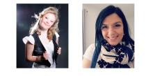 UPP-priset 2018 tilldelas Amanda Malmberg och Linda Wenthe