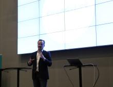 Stor e-handelskonferens till Helsingborg 2016