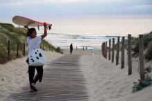 Surfing och Yoga i Hossegor - Nytt samarbete mellan Xtravel och World Class