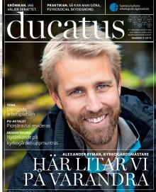 Ducatus nr 5 2013