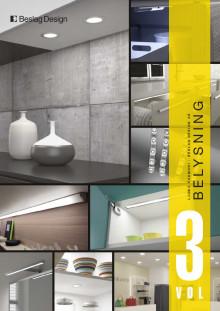 Ny katalog - Belysning Vol. 3!