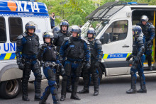 Recent terrorist attacks – practice makes perfect