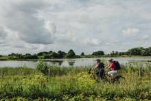 Samarbete med University of Tasmania leder till skräddarsydda naturupplevelser i Skåne