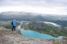 Norwegen macht seine Nationalparks zu einer Marke