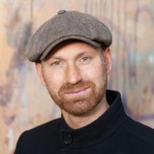 Patrik Danielsson