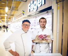 City Gross senaste drag: Inför virtuell köttmästare