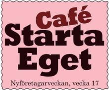 Nyföretagarveckan – Café Starta Eget, Göteborg