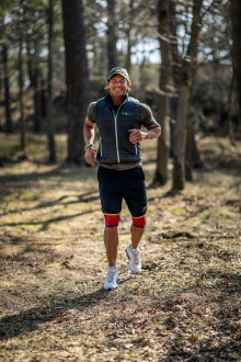 Effektiv restitusjon med healthcoach Nick Söderblom