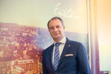 Erik Olsson stärker sin tillväxtresa tillsammans med en ny partner