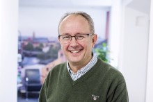 Pontus Lindblom blir ny näringslivsdirektör