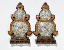 Colonel Norie's Asian Art Collection at Auction