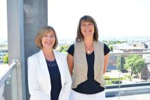 Undervisningsbygg styrker kompetansen med egen seksjon på LCC