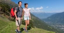 Tipp für den Wanderurlaub: Ein richtig gepackter Rucksack