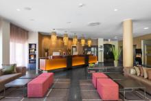 Quality Hotel Luleå firar 40 år