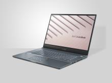 ASUS Announces StudioBook S