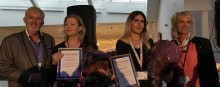 Priser för bästa kundinsats på apotek till Umeå och Bromma