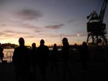Öka dina kunskaper om sjöfart - kompetensutvecklingsdag om sjöfart