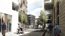 Årsta centrum utvecklas med fler bostäder och service