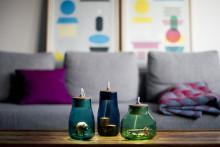 De fem nominerade klara till Formex designpris Nova 2013 - årets nordiska formgivare