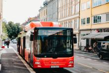 29 Biomethan-Busse für den Koblenzer Linienverkehr