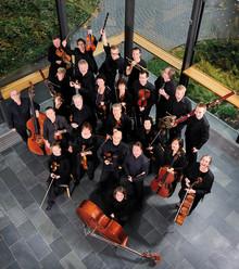 Västerås Sinfonietta spelar i stadsdelarna