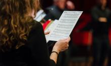 Högt betyg för KMH:s musiklärarprogram i den nationella utvärderingen