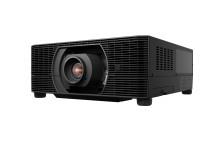 Canon er klar med ny kompakt 4K-laserprojekter med forbedret brugeroplevelse og tilslutning