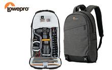 Lowepro pristato naują kuprinę sisteminiams fotoaparatams