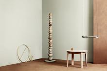Fronter bærekraftig norsk møbeldesign i Milano