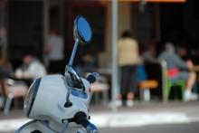 Mopeder skadar fler tonåringar än något annat fordon