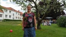OS-vecka på äldreboendet Lindhem i Osby