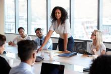 Credico USA (LLC) Champions Women in Leadership Roles
