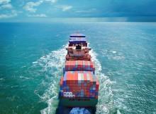 Verdensførende maritimt selskab vælger Interoute til digital transformation