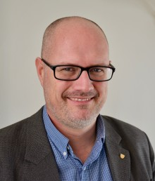 Jakob Algulin blir digitaliseringsdirektör i Linköping