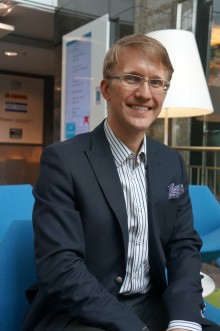 Mikko Merisaari
