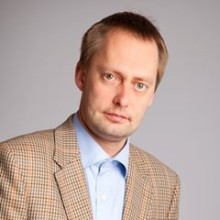 ​Kalle Aleksius appointed as Head of Digital Solutions in the Baltics as of October 8th
