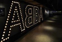 Nu öppnar Abba The Museum