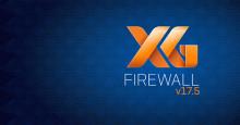 Sophos senaste version av brandväggen XG hindrar skadlig kod från att sprida sig i nätverket