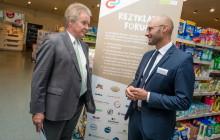 Umweltminister Franz Untersteller MdL begrüßt das Engagement des Rezyklat-Forums
