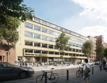 Vi bygger morgendagens høyskole for Westerdals Oslo ACT