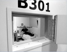 """Konfliktråd i fengsel - en mulighet til å """"skvære"""" opp"""