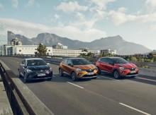 Ny Renault Captur udfordrer premium segmentet
