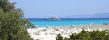 Sembos sommernyheter - Korsika og øyhopping i Kroatia