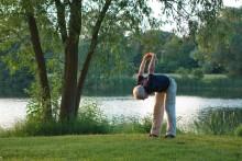 Nya SeniorBarometern visar: 9 av 10 svenska seniorer tränar regelbundet - fler kvinnor än män motionerar men alla tränar mer än för fem år sedan