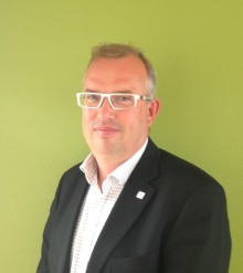 Per-Olov Zakrisson ny VD på Bilfinger Industrial Services