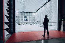 Pressinbjudan: Invigning av RISE nya testanläggning för framtidens fordon
