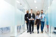 Säljarnas Riksförbund blir EU:s nya certifieringsorgan för säljare